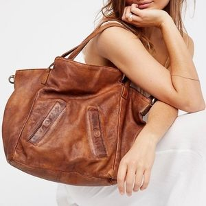 Free People Lucca Tote